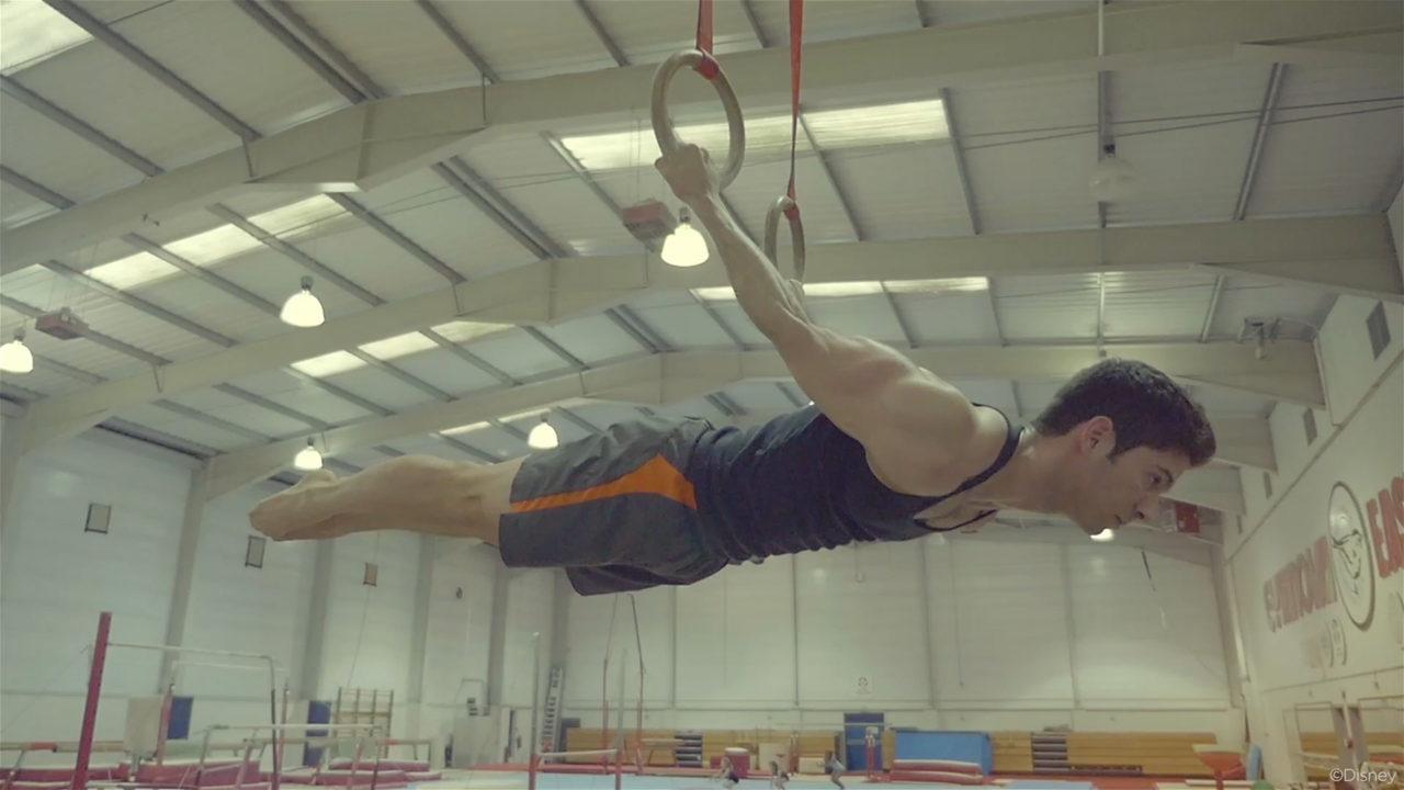 Fitness Series: Gabriel Brasilio