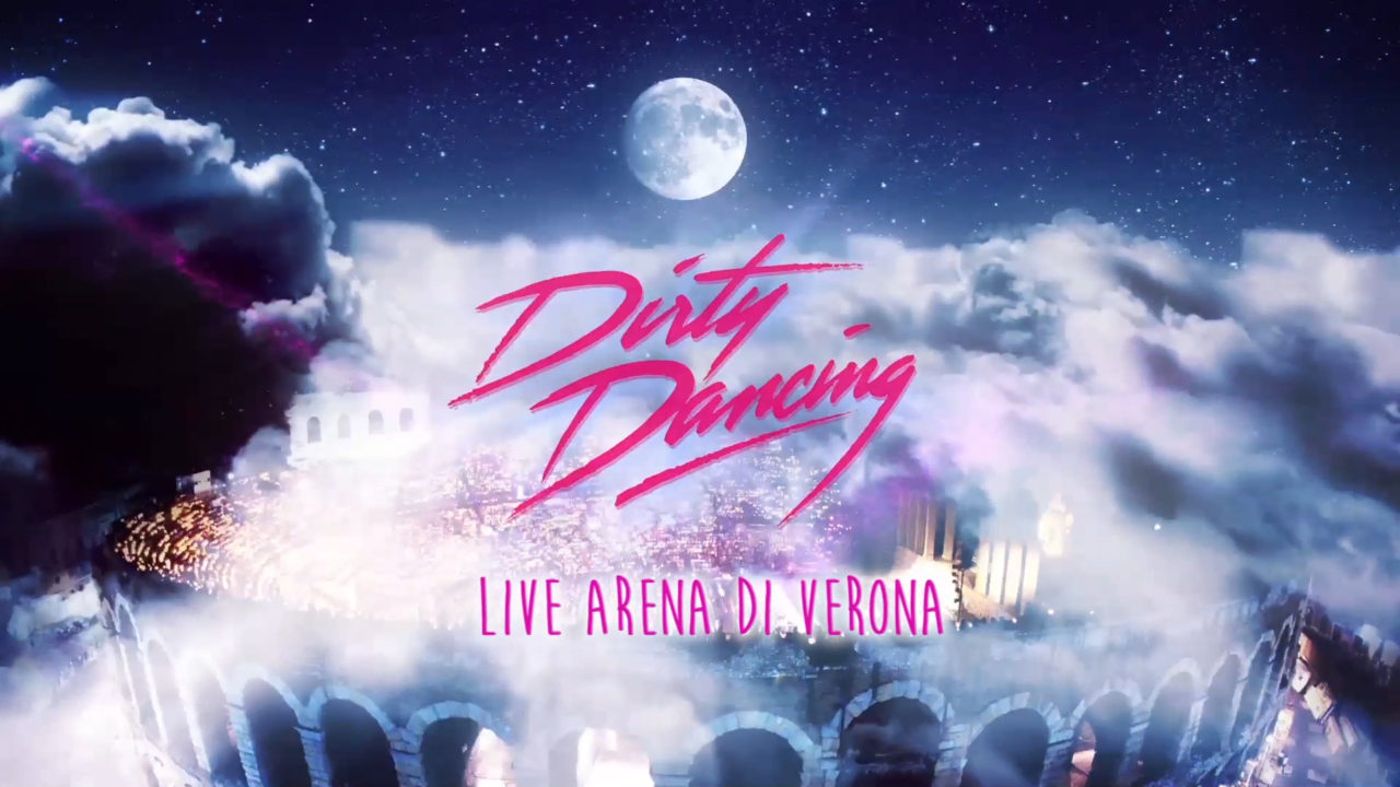 Live @ Arena di Verona