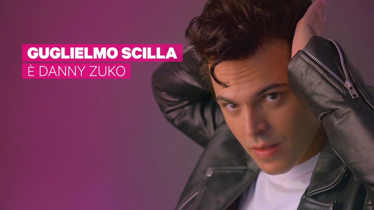 WILLWOOSH È DANNY ZUKO