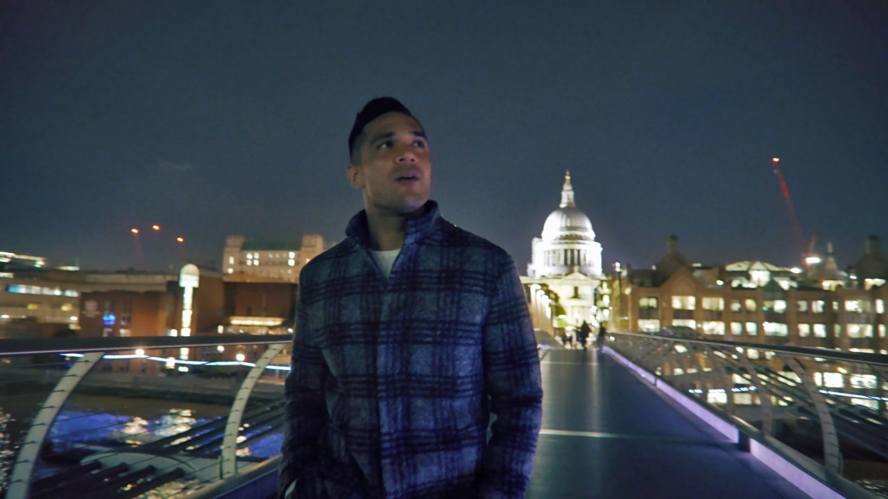 ENDLESS NIGHT (Music Video)