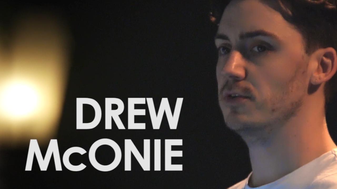 DREW MCONIE (DIRECTOR AND CHOREOGRAPHER)